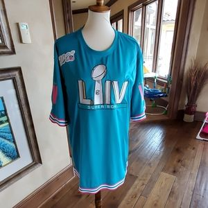 Chief's Superbowl Jersey